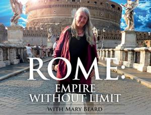 MARY BEARD'S ULTIMATE ROME